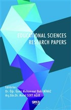 Educational Sciences Research Papers