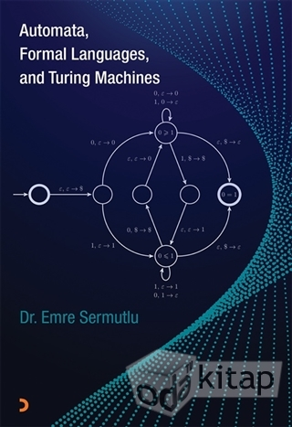 Automata Formal Languages and Turing Machines