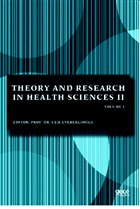 Theory and Research in Health Sciences 2 Volume 1