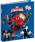 Marvel Ultimate Spider-Man: İlk Yapboz Kitabım