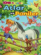Atlar ve Poniler 2