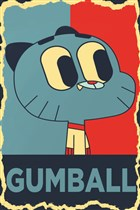 Gumball Poster