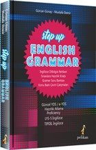 Step Up English Grammar