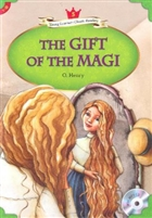 The Gift of The Magi + MP3 CD (YLCR-Level 5)