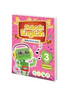3. Sınıf Robotic English Reference Book