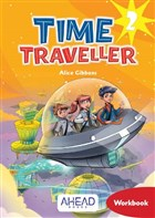 Time Traveller 2 Workbook + Online Games