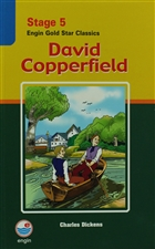 Stage 5 - David Copperfield