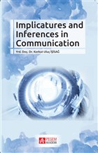 Implicatures And Inferences In Communication