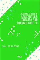 Academic Studies In Agriculture Forestry And Aquaculture - 2