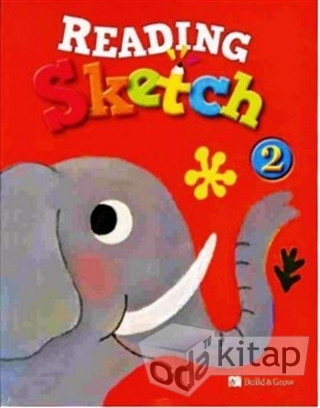 Reading Sketch 2 with Workbook + CD
