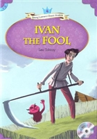 Ivan the Fool + MP3 CD (YLCR-Level 4)