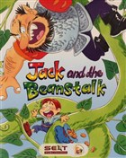 Jack and The Beanstalk + Cd (Level 4)