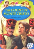 The Count of Monte Cristo + MP3 CD (YLCR-Level 6)