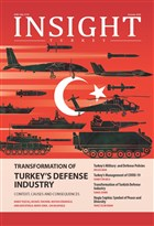 Insight Turkey Vol. 22, No. 3