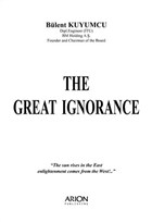 The Great Ignorance