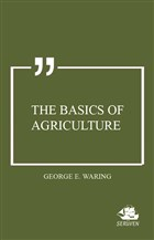 The Basics of Agriculture