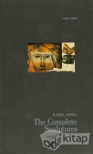 The Complete Sculptures, 1936-1990