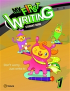 My First Writing 1: Student Book