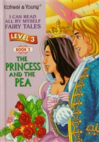 The Princess and The Pea Level 3 - Book 2