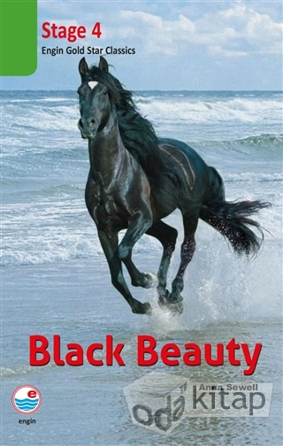 Black Beauty Stage 4 (CD'siz)