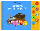 My First Musical Instruments