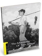 Stage 1 The Adventures Of Tom Sawyer