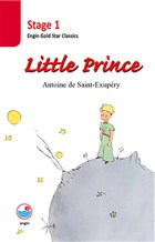 Stage 1 - Little Prince