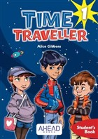 Time Traveller 1 - Student's Book +2 CD
