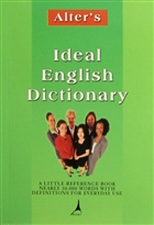 Ideal English Dictionary