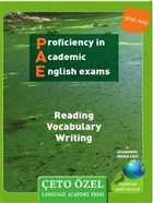Proficiency in Academic English Exams