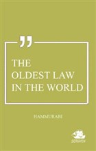 The Oldest Law In The World