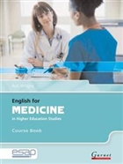 English for Medicine in Higher Education Studies Student's Edition