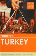 Fodor's Travel Turkey