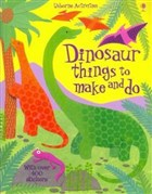 Dinosaur Things To Make