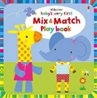 Baby's Very First Mix and Match Playbook