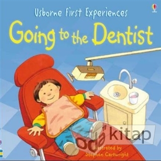 First Exp Going To The Dentist
