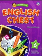 English Chest 6 Student Book + CD