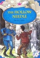 The Hollow Needle + MP3 CD (YLCR-Level 6)