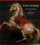 The Horse: From Cave Paintings to Modern Art