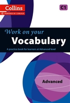 Collins Work on Your Vocabulary - C1 Advanced