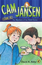 Cam Jansen: The Mystery Of The Gold Coins