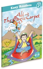 Ali and the Magic Carpet - Easy Readers Level 2