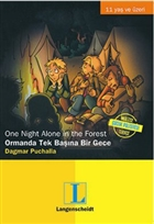 Ormanda Tek Başına Bir Gece / One Night Alone in The Forest
