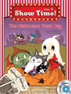 The Halloween Treat Bag - Show Time Level 1